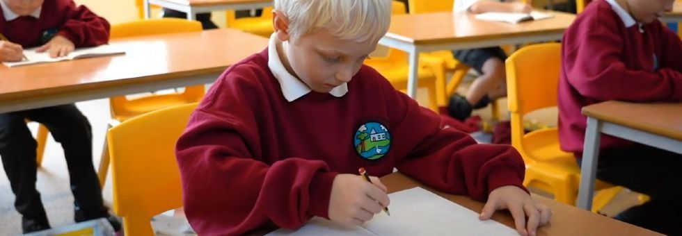 Life at St James C of E Primary